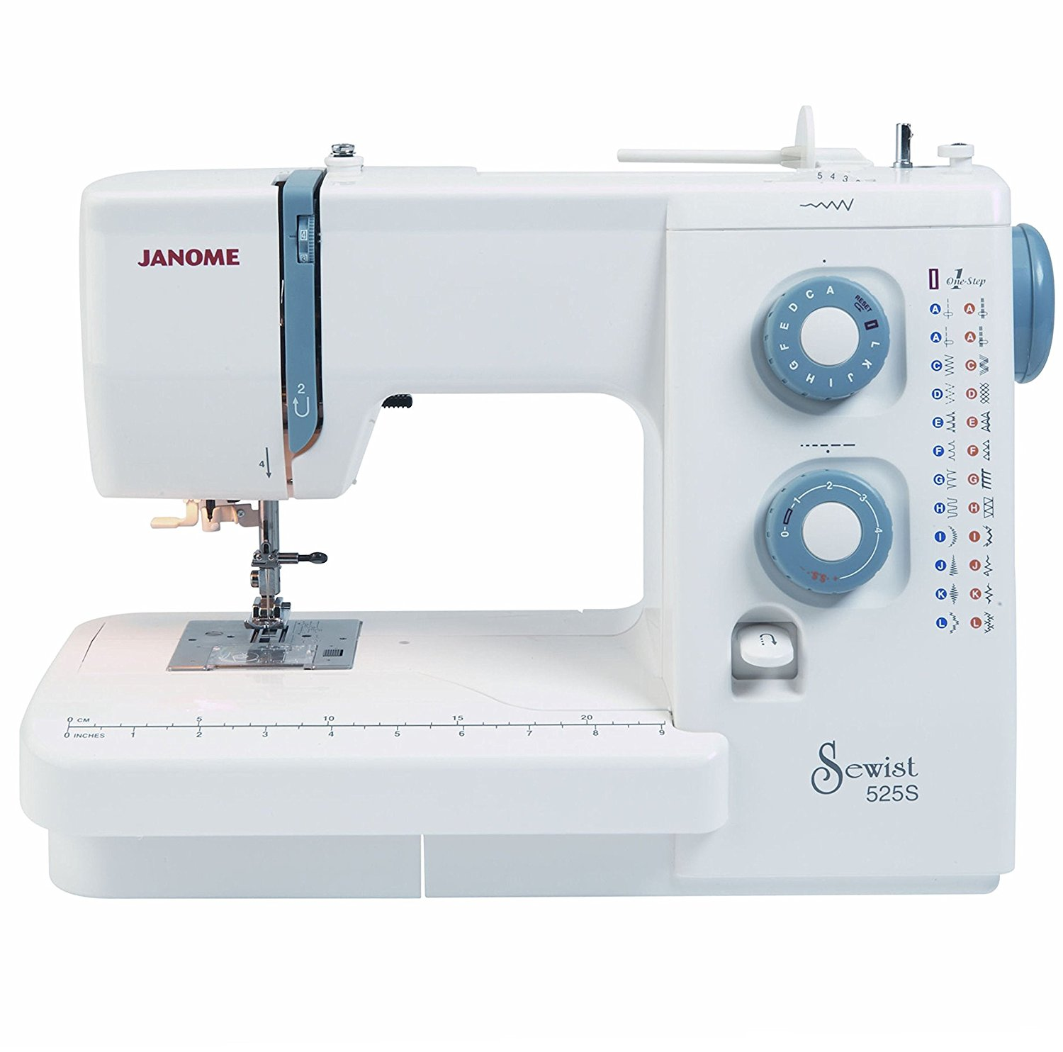 quilting modes janome craft in memory machine professional quilt pin sewing has stitches and