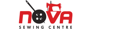 Logo Nova Sewing Centre
